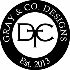 Gray and Co. Designs