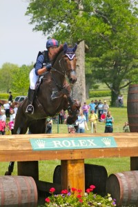 Photo Credit: Eventing Nation