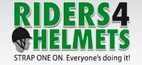 Riders 4 Helmets